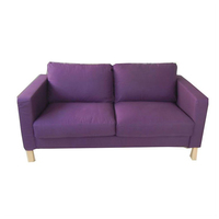 Ikea_karlstad_purple_sofa_cover